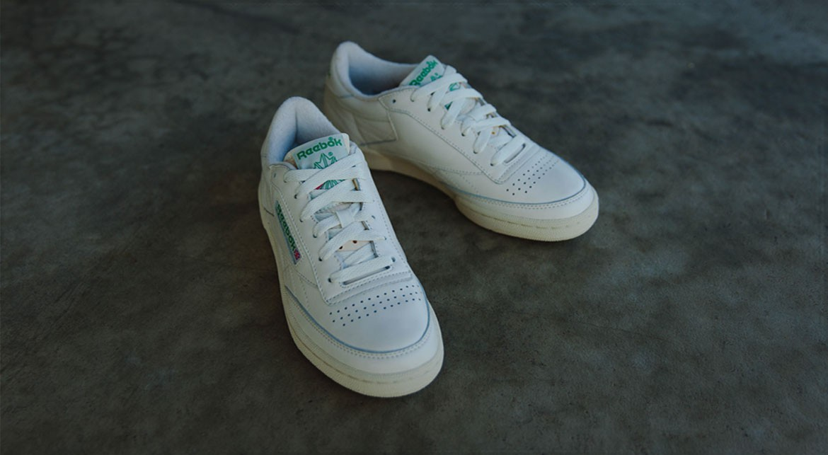 reebok club c sale